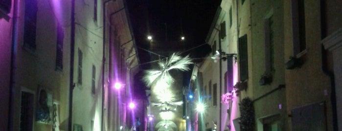 festa delle streghe is one of preferiti.