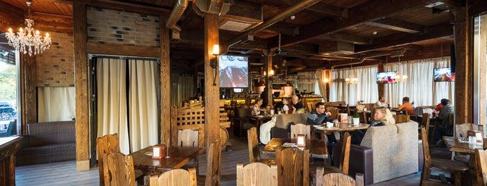 Таверна на Карпинского is one of Пиво.