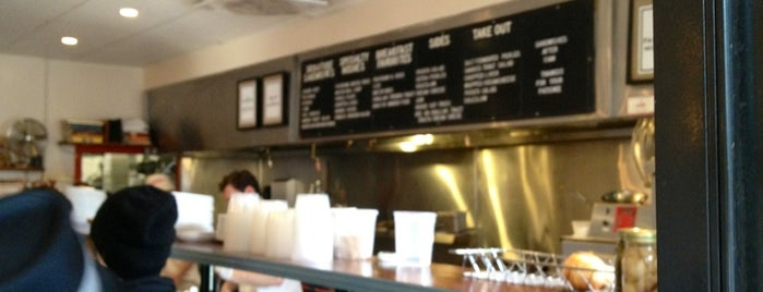 Wise Sons Jewish Delicatessen is one of San Francisco | New to Town.