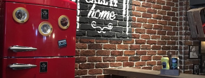 Coffee Craft is one of İstanbul 2.