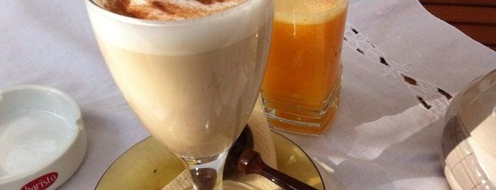 Tea & Eat is one of Sofia.