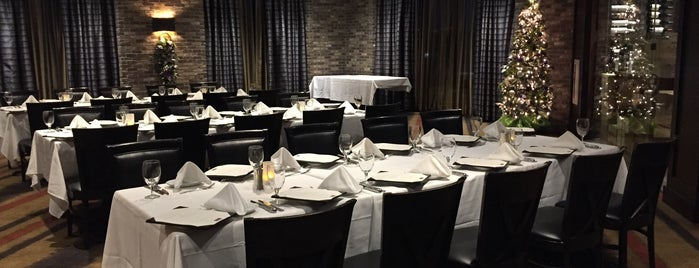 Ruth's Chris Steakhouse is one of The 15 Best Places for a Steak in Indianapolis.