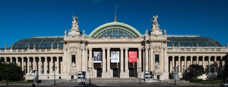 Grand Palais is one of Place to visit in Paris.
