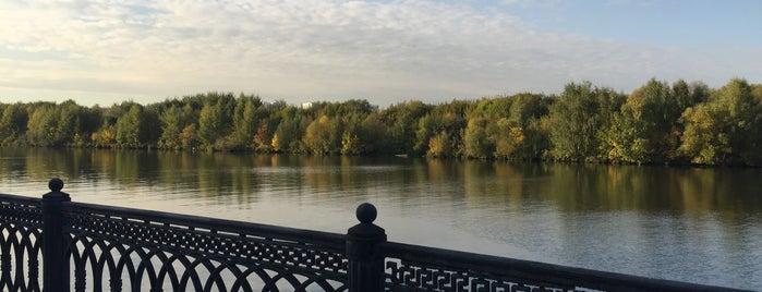 Бобровый остров is one of Это план!.