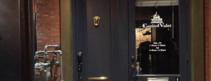 Left Door is one of 72 hours in DC.