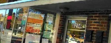 Peaches Kitchen Restaurant & Catering Service is one of In and around Brightwood, DC.