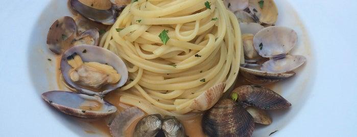ZeroZero is one of Pizzeria / Italiano.