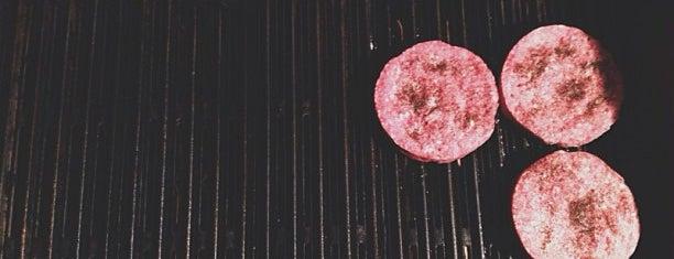 Chez Burger is one of Lanchonete.