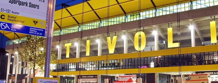 Tivoli is one of Ausflugstipps Kundenmagazin unterwegs.