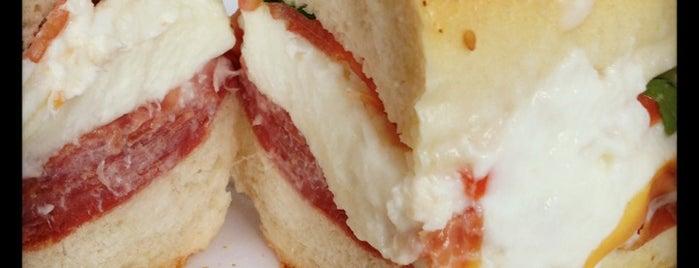 Faicco's Italian Specialties is one of New York.