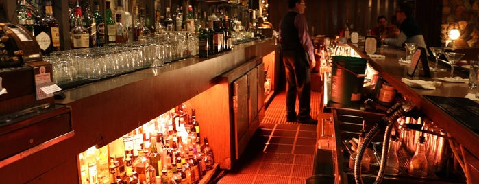 The Dresden Restaurant is one of The 5 Coolest Places to Eat in L.A..