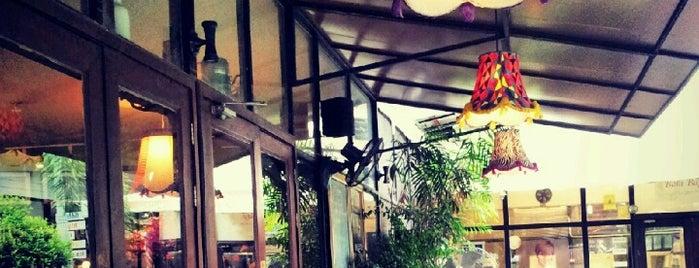 Café de Nimman is one of Chiang Mai.