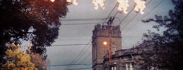 Sunnyside Neighborhood is one of Neighborhoods of Portland.