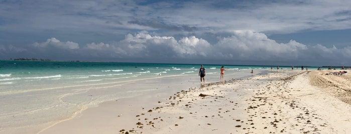Playa Pilar is one of Kuba.