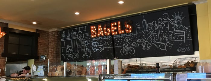 Bagel Pub is one of USA Brooklyn (Bed Stuy & Crown Heights).