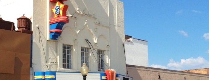 Texas Theatre is one of Best of Dallas.