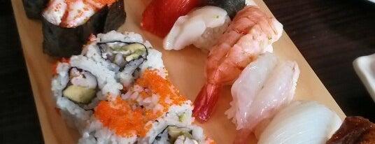 Kazu Japanese Restaurant is one of Burnaby Eats.