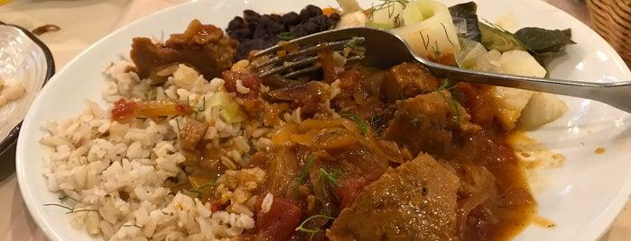 Le Puits de Legumes is one of Paris.