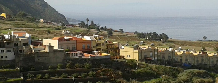 Realejo Bajo is one of Islas Canarias: Tenerife.