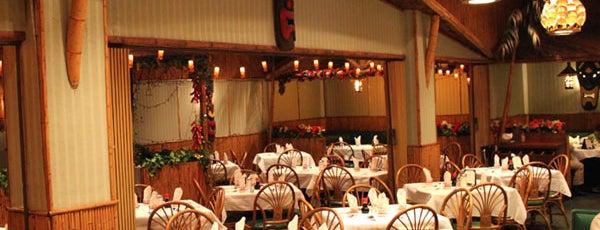 Hawaiian Restaurant Queens Ny