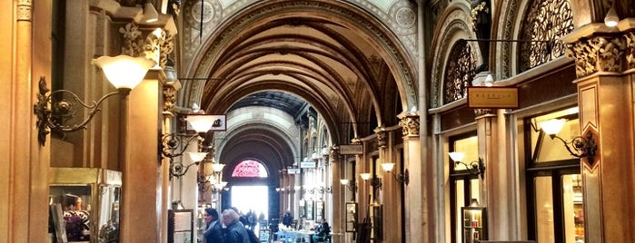 Beaulieu is one of Food & Fun - Vienna, Graz & Salzburg.