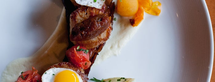 David Burke Kitchen is one of Wellesley Foodies in NYC.
