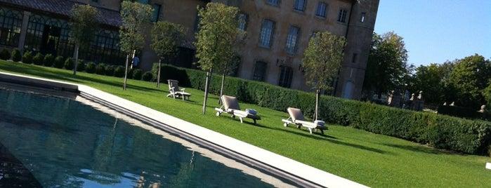 Villa Baulieu is one of 2017_daprovare.