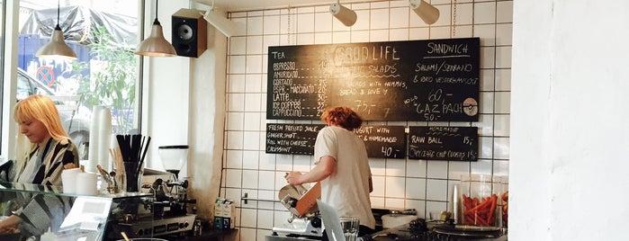 GoodLife is one of Copenhagen.