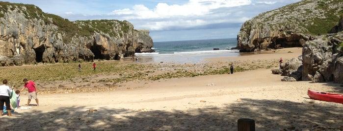 Chiringuito Playa Cuevas is one of Porto-Bilbao.
