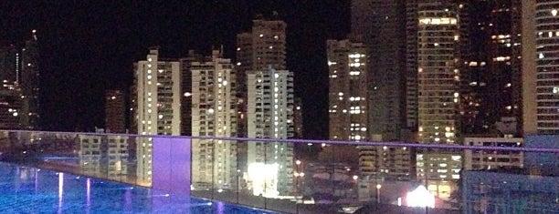 Piscina Hard Rock is one of Panama.