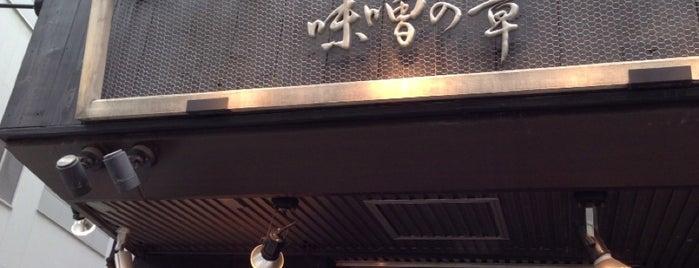 二代目つじ田 味噌の章 is one of 再来してもよいラーメン店.