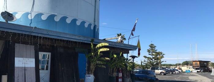 Bay Area Yacht Clubs