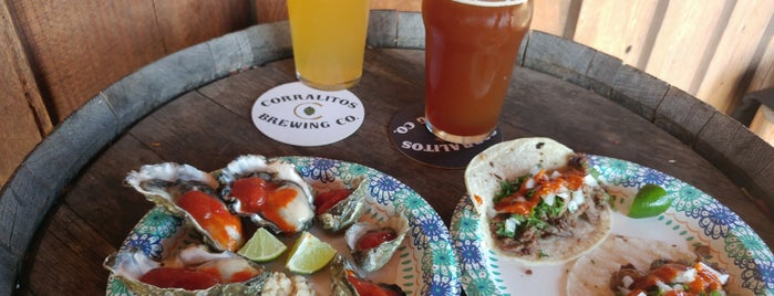 Corralitos Brewing Company is one of California Breweries 2.