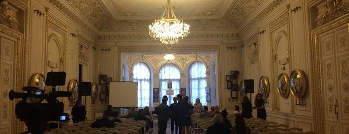 Одесский литературный музей / Odessa State Literature Museum is one of s i.