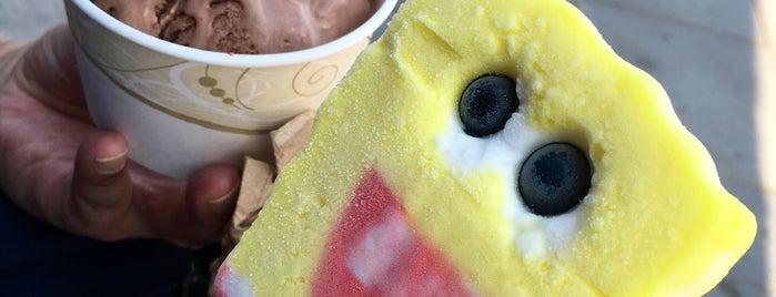 Prospect Point Coffee & Ice Cream Shop is one of Niagara Falls Trip.