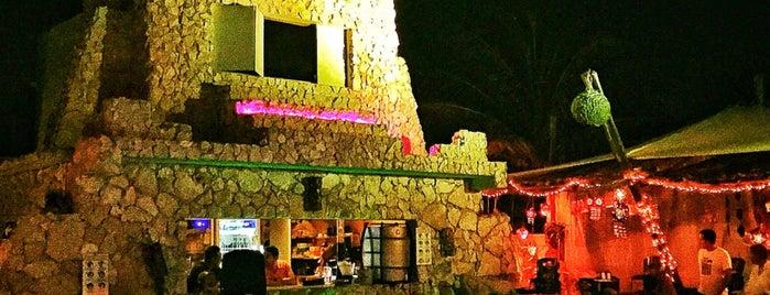 MAYA KA restaurant seafood & drinks is one of Los Mejores Restaurantes De Mérida.