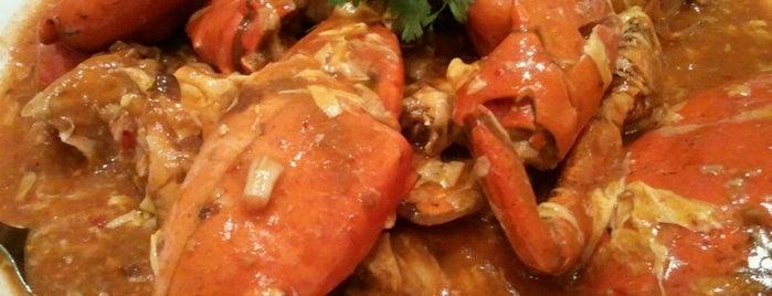 Jumbo Seafood Resturant is one of Food.