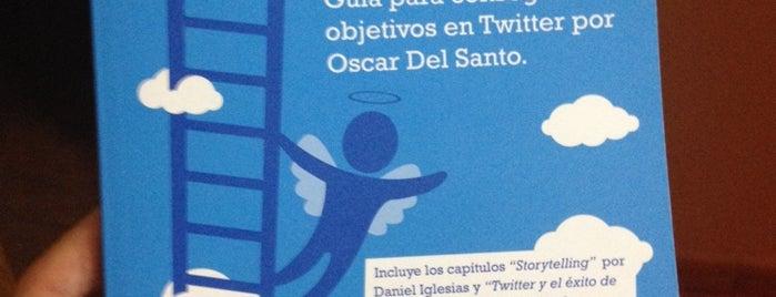 Tenredo Socialmedia is one of C.M..