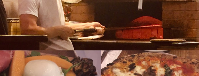 San Matteo Pizzeria e Cucina is one of NYC Manhattan East 65th St+.