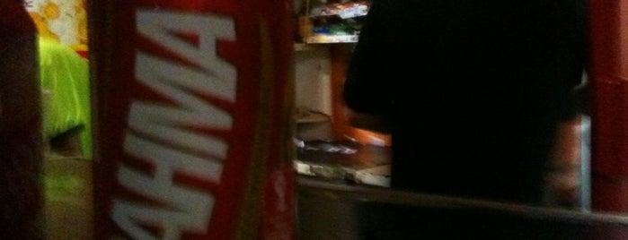 Bar Do Berola is one of *****Beta Clube*****.