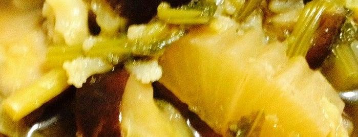 ครัวป้าพัน มังสวิรัติ อาหารเพื่อสุขภาพ is one of ครัวคุณต๋อย 2557.