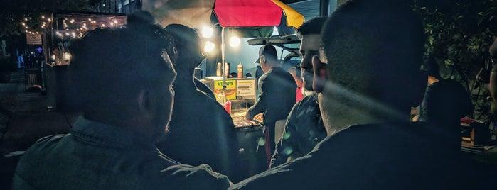 Yo Yo Hot Dog is one of The 15 Best Food Trucks in Houston.