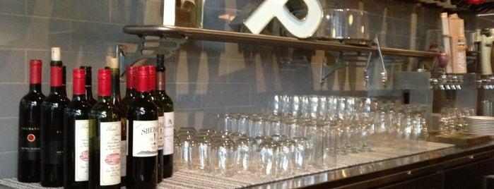 Philco Bar + Diner is one of Brunch.