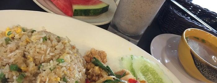 Jombali is one of Makan @ PJ/Subang(Petaling) #3.