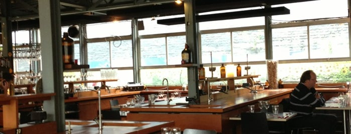 Le Labo 4 is one of My Personal Shortlist of Restaurants.