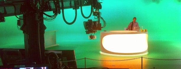 Mediengruppe RTL Deutschland is one of Chaînes TV.