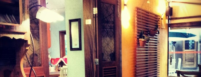 Encanto Natural is one of Restaurantes.
