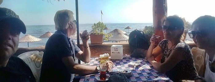 Ada Cafe & Beach is one of Çanakkale.