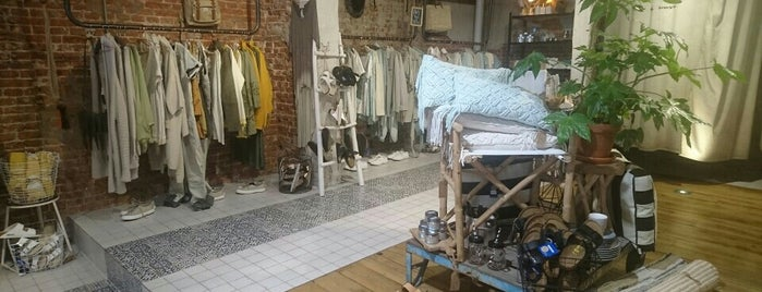 Circle Of Trust Concept Store is one of Amsterdam.