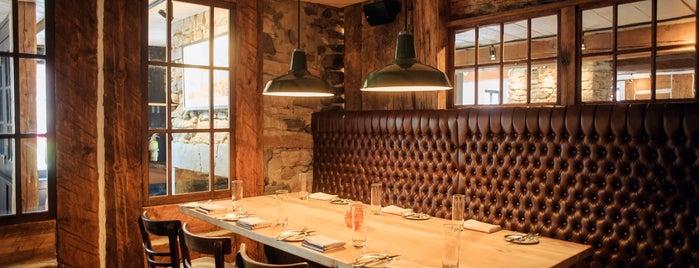 Restaurant Le Buck : Pub Gastronomique is one of TR.